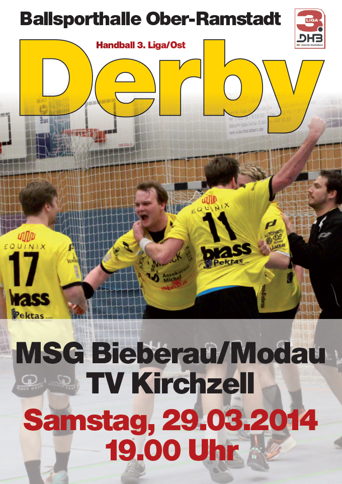 MSG-Derby-Kirchzell