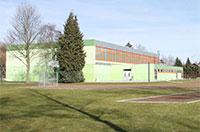 Sporthalle-Ernsthofen