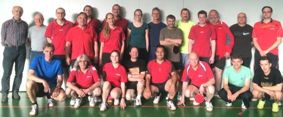 TT-Vereinsmeisterschaften-Teilnehmer