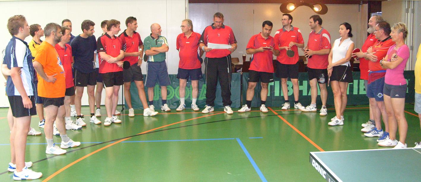 Vereinsmeisterschaften Doppel 2011 06. Juni 2011