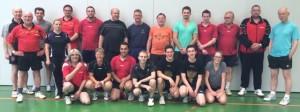 Doppel-Vereinsmeister 2014