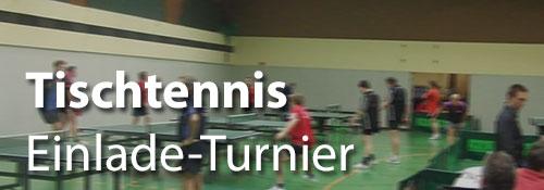 TT-Turnier