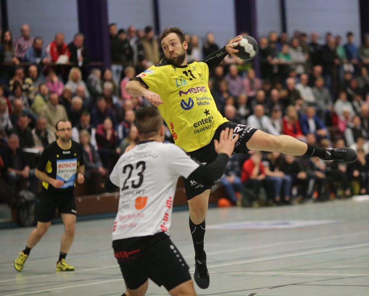 Dritte Handball Bundesliga